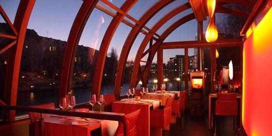 Stunning Außergewöhnliche Restaurants Berlin Gallery ...