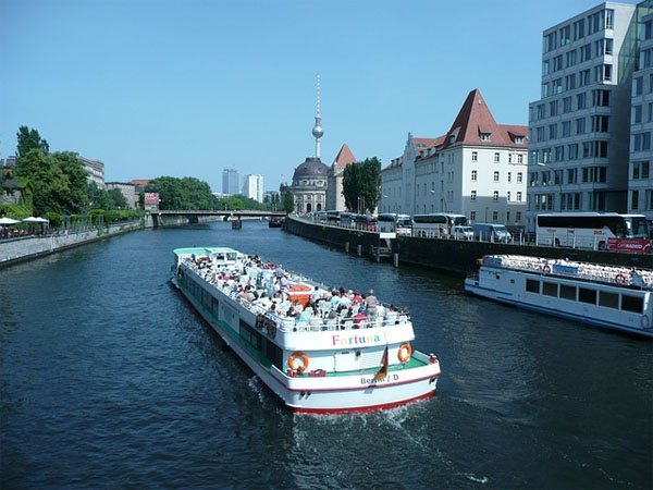 Berlin Spree