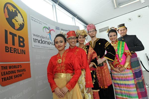 ITB - Indonesien