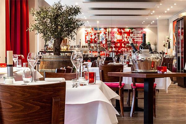 Restaurant Markus Semmler