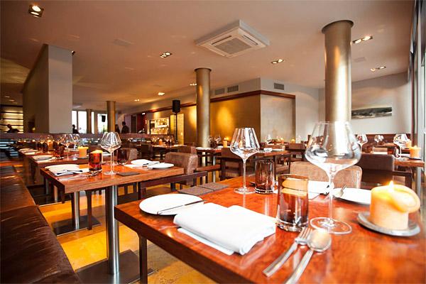 Restaurant Rutz