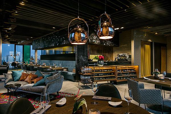 Restaurant Skykitchen