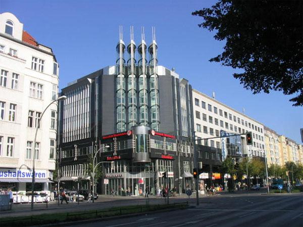 Einkaufen: Frankfurter Allee / Karl Marx Allee