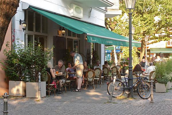 ᐅ TOP 12: Außergewöhnliche Restaurants in Berlin