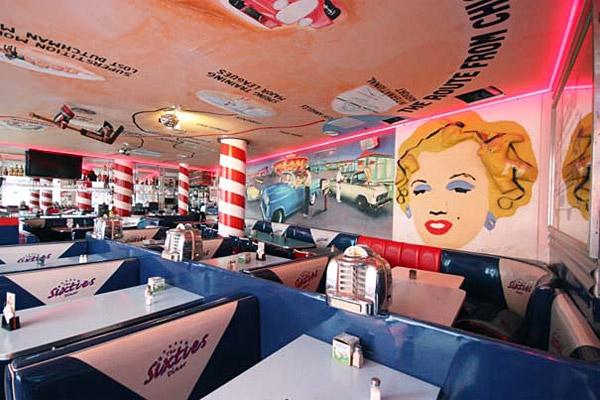 Sixties Diner