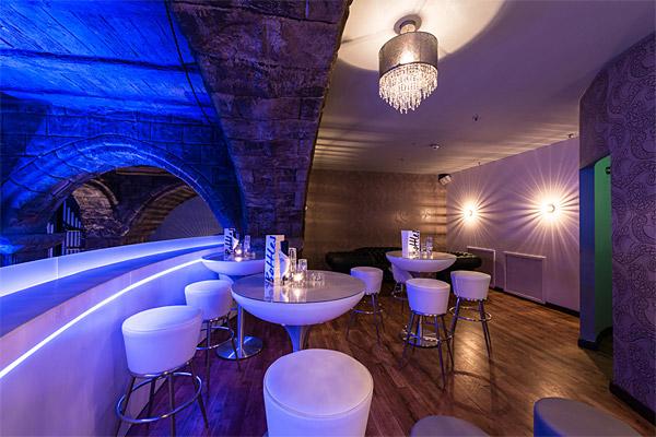 Adagio Berlin - VIP-Lounge