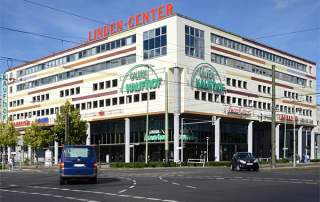 Linden Center Berlin