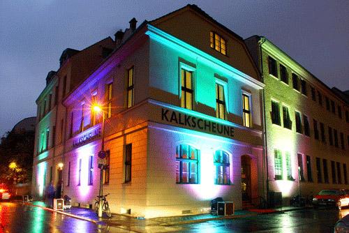 Ma Baker Club Berlin - Kalkscheune