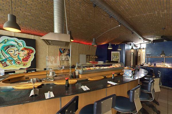 Sachiko Restaurant