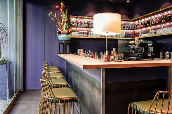 DUDU 31 Berlin - Bar