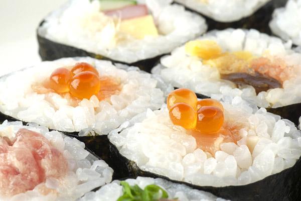 maki-sushi