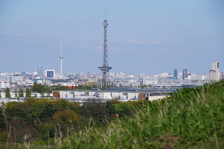 Messegelände Berlin