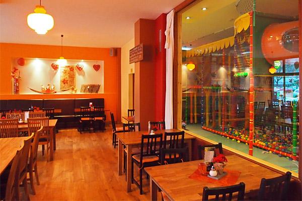 KiiWii Familienrestaurant in Berlin