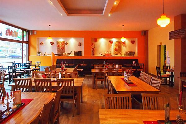 KiiWii Familienrestaurant Berlin - Restaurant