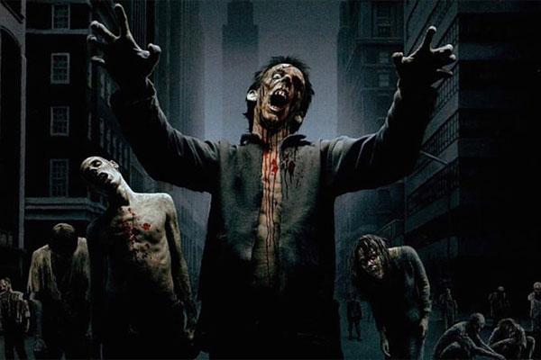 Exitroom Berlin - Zombie