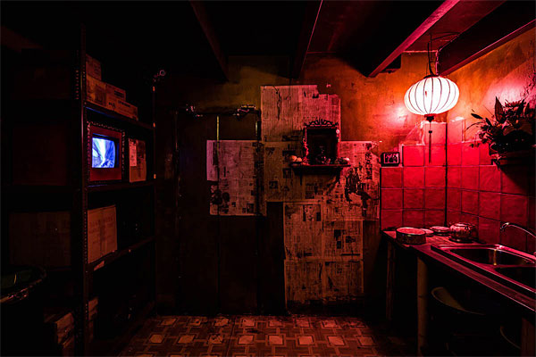 House of Tales - Escape Game in Berlin
