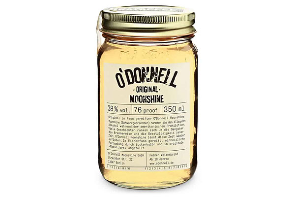 O'Donnel Original Moonshine